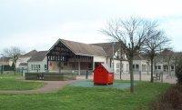 L'école maternelle de la ferme de Monsieur